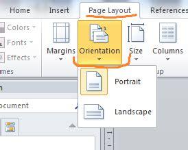 mengatur tata letak layout dokumen mengatur tata letak halaman