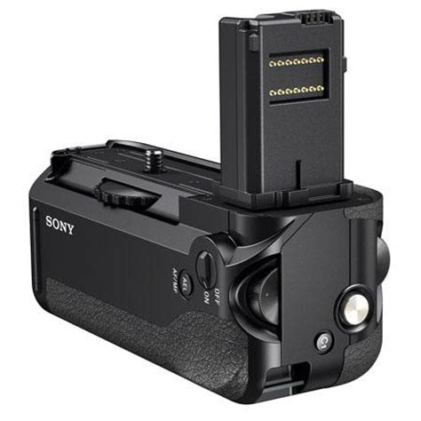 sony vg c1em vertical grip for a7 and a7r price and images