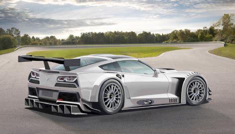 callaway to build chevy's c7 corvette gt3 racers – news
