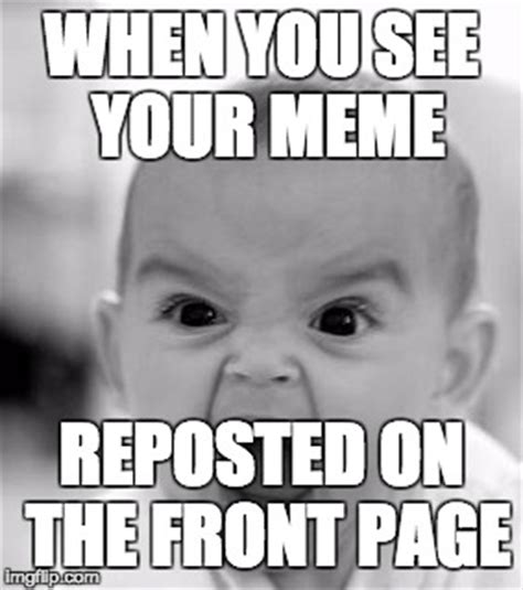 Triumphant Baby Meme - angry baby meme blank pictures to pin on pinterest pinsdaddy
