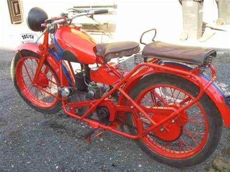 Triumph Motorrad 250ccm by Oldtimer Motorrad Dresch 250ccm Baujahr 1930 Bestes