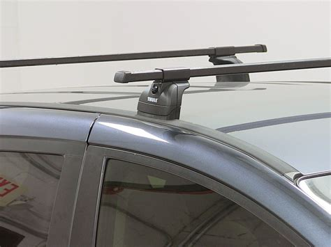 Chevy Equinox Roof Rack by Thule Roof Rack For 2009 Chevrolet Equinox Etrailer
