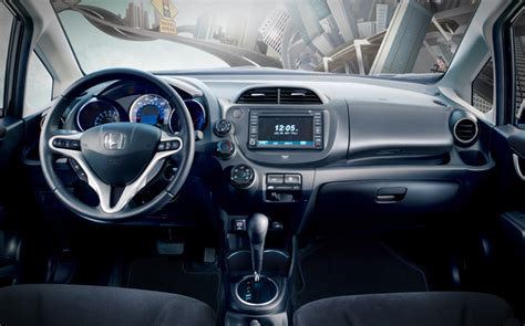 honda 2013 interior 2015 honda fit interior photo gallery official site