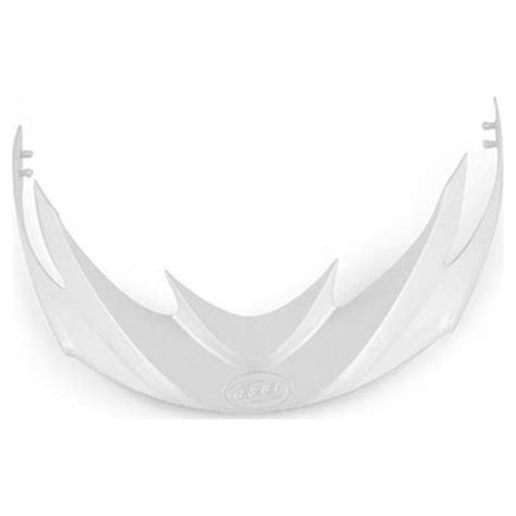 Spare Part Everest bbb everest bhe 71 white visor replacement retto