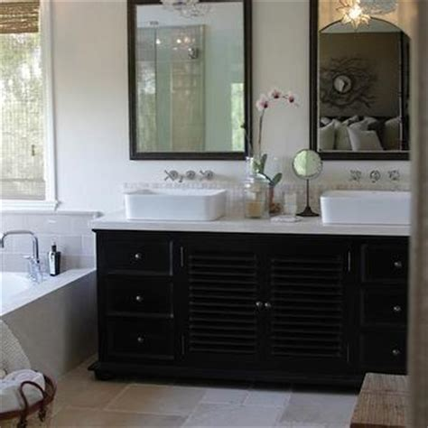 double console sink cottage bathroom vicente burin double console sink cottage bathroom vicente burin