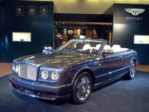 Bentley Azure Cool Cars And Fast Cars Bentley Azure