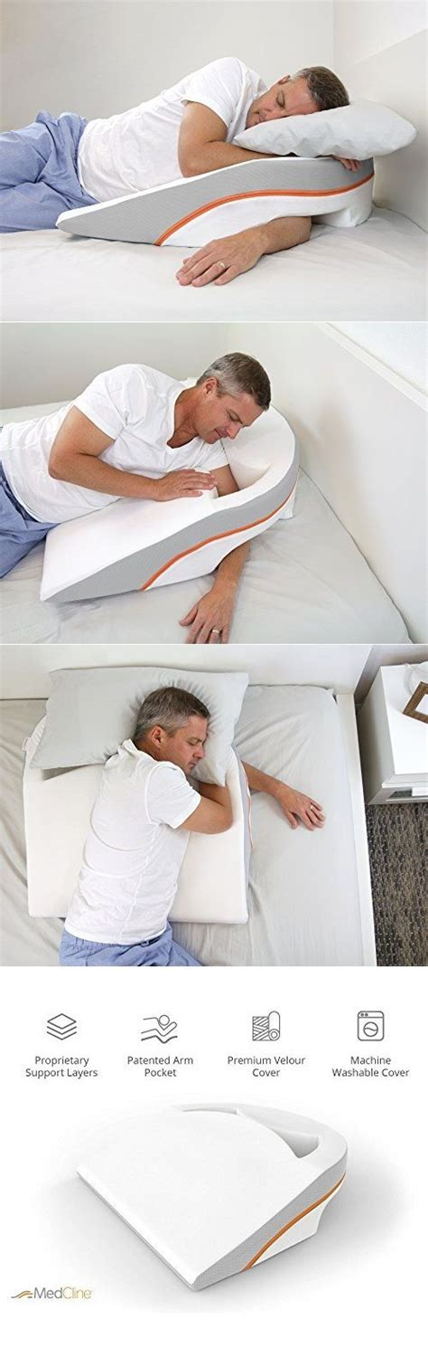 sleep better bed wedge pillow best 25 wedge pillow ideas on pinterest bed wedge