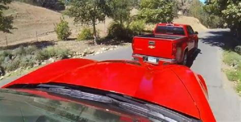 colorado diesel towing chevy colorado duramax tow test interesting reports and
