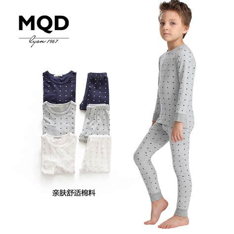 boys thermal underwear breeze clothing