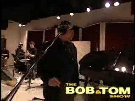 bob and tom days of christmas bob and tom shut up live day youtube