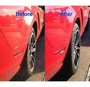 Mustang Wheels  Buyers Guide To Sizing Looks