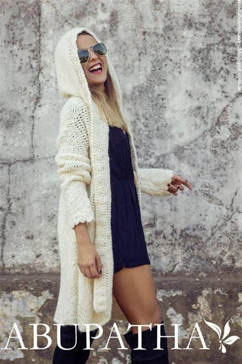 invierno 2016 moda en sweaters sacos y ponchos tejidos invierno 2016 moda invierno 2016 en tejidos artesanales ponchos ruanas