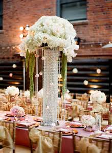 Square Vase Flower Arrangements Wedding Centerpiece Ideas With Cylinder Vases Archives