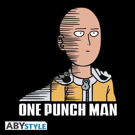 Tshirt One Punch Saitama 2 t shirt one punch saitama logostore