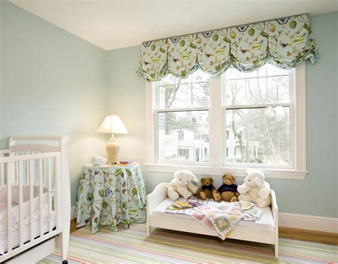 bedroom window valances balloon valances for bedroom window treatments design ideas