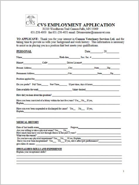 printable job application form coles printable job application form for goodwill job