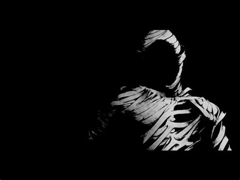Ghost Black i dreamt of a black ghost ajin amv