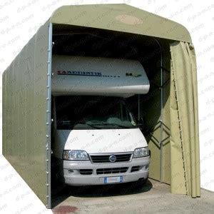 abri caravane cing car tunnel pour protection de