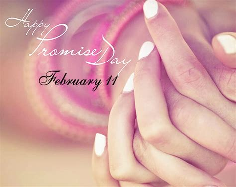 happy promise day 11 feb happy promise day hd images with wishes quotes 11th feb