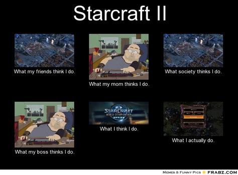 Starcraft Meme - image gallery starcraft 2 memes