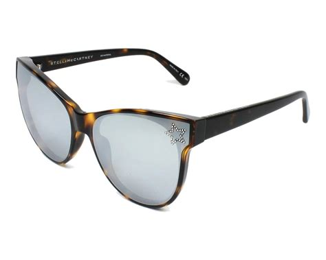 Stella Mccartney Mirror Quality 86 stella mccartney sunglasses sc0100s model stella