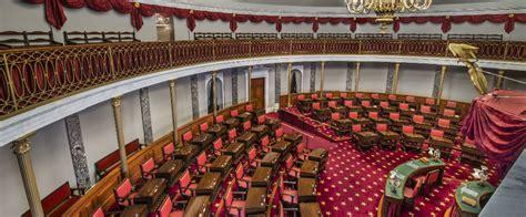 Senate Placement Office by U S Senate