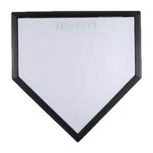 Home Plate Bolco Max All Play Home Plate