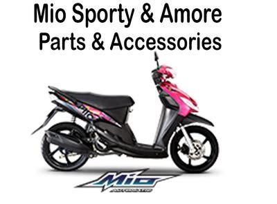 Sparepart Yamaha Nouvo yamaha mio nouvo mx parts accs hotparts anythinghotshop