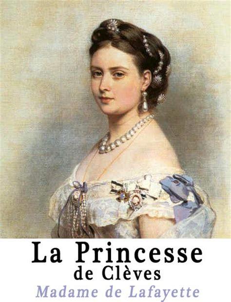 la princesse de cl 232 ves