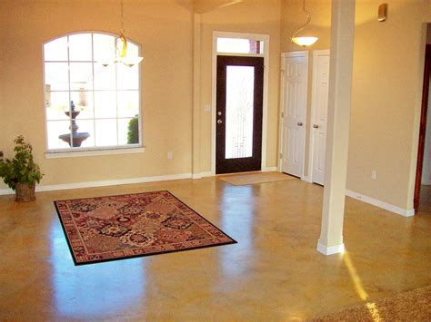 stained concrete living room how to acid staining concrete floors directcolorscom stained concrete living room floors