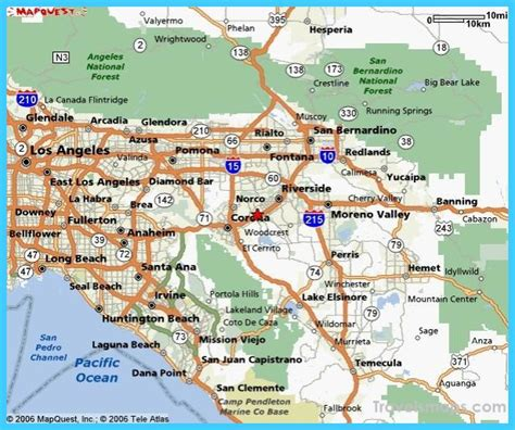 map of riverside county ca map of riverside ca my