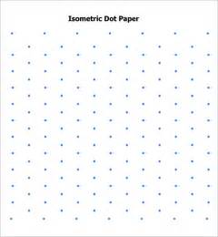 isometric dot paper 7 free download for pdf