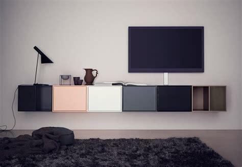 schrank zimmer einrichten mit einem tv lowboard das wohnzimmer einrichten