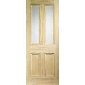 edwardian clear bevelled glazed chislehurst doors