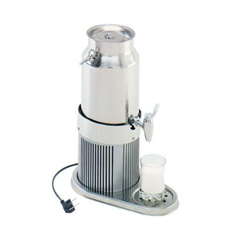 Dispenser Elegance oneida emc050e001 elegance electric milk can dispenser 5 liter capacity