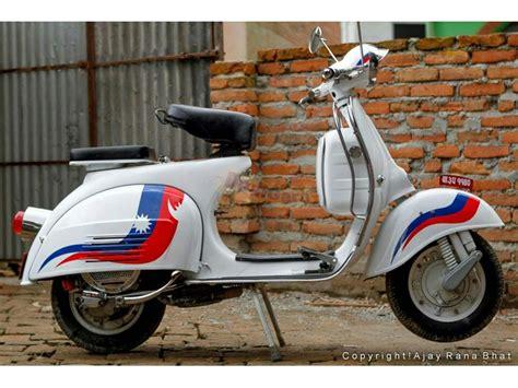 bajaj scooters price bajaj chetak vespa price rs 1 00 000 kathmandu nepal