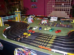 Race Car Bedroom Sets file scalextric1 jpg wikimedia commons