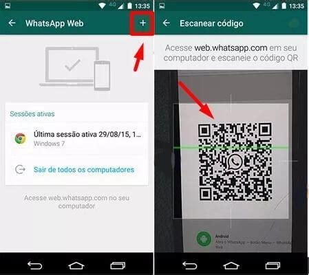 tutorial como clonar whatsapp como clonar o whatsapp de outra pessoa e ver suas