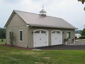 Garage Building Ideas 25 Best Pole Barn Garage Ideas On Pinterest Pole Barn