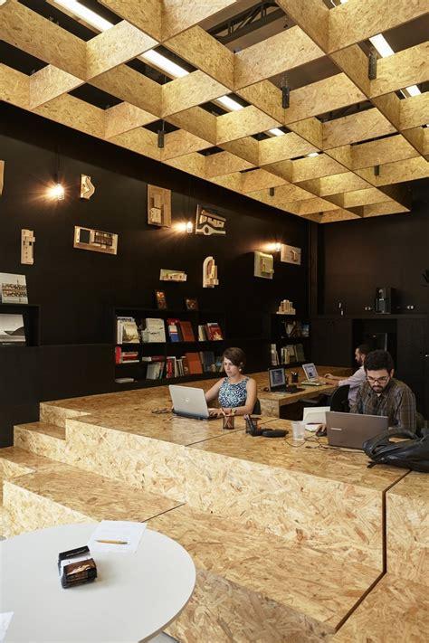au 193 arquitetos offices maring 225 office snapshots - Außenlen Modern
