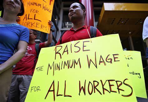 minimum wage would raising the minimum wage really help the economy