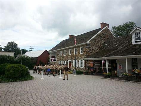 dobbin house gettysburg dobbin house gettysburg pa 2013 bsa national jamboree