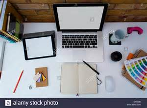 creative home office space with graphic designers desk prophoto design websites for photographers