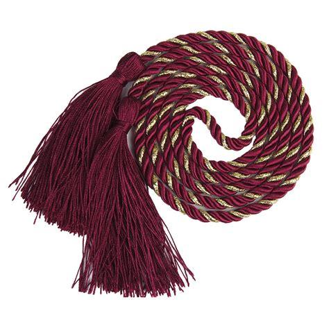 red rope curtain tie backs 1 pair of curtain tiebacks tie backs tassel rope living