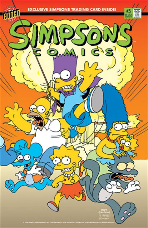 Kaos The Simpsons The Simpsons 01 service unavailable