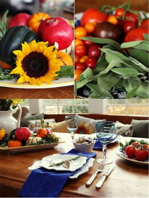 fall themed dinner 9 best images about italian tablescape on