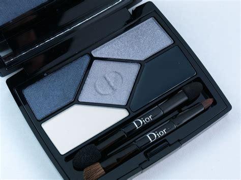 Review Eyeshadow Viva Pink new diorshow 5 couleurs designer eyeshadow palettes review and swatches the happy sloths