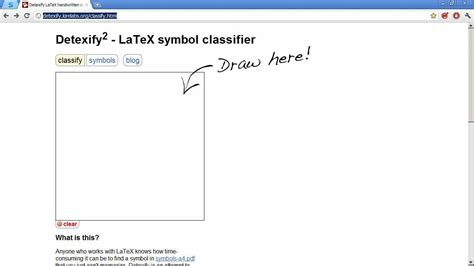 latex tutorial for mathematics latex tutorial 11 finding and inserting various symbols