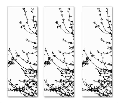 printable images black and white black and white bookmarks to print free bookmark coloring