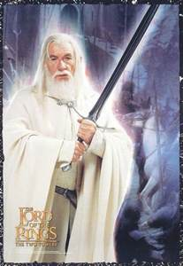 gandalf the white voices from russia